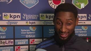 Fortes blikt vooruit op Vitesse-uit: Een frisse start