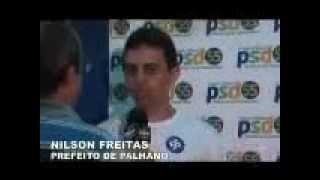 PSD PALHANO   NILSON FREITAS