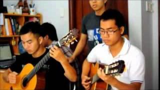 Những điều nhỏ nhoi-[guitar].flv