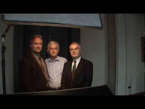Presentation of The Brain Prize Winners 2011