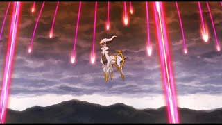 Pokémon: Arceus and the Jewel of Life   Official Trailer
