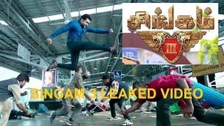 singam 3 s3 new tamil movie   suriya anushka shetty shruti haasan harris jayaraj hari