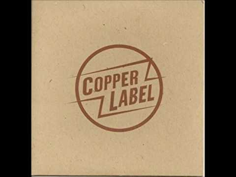 Finned Pilot- Here We Go Again (Copper Label)
