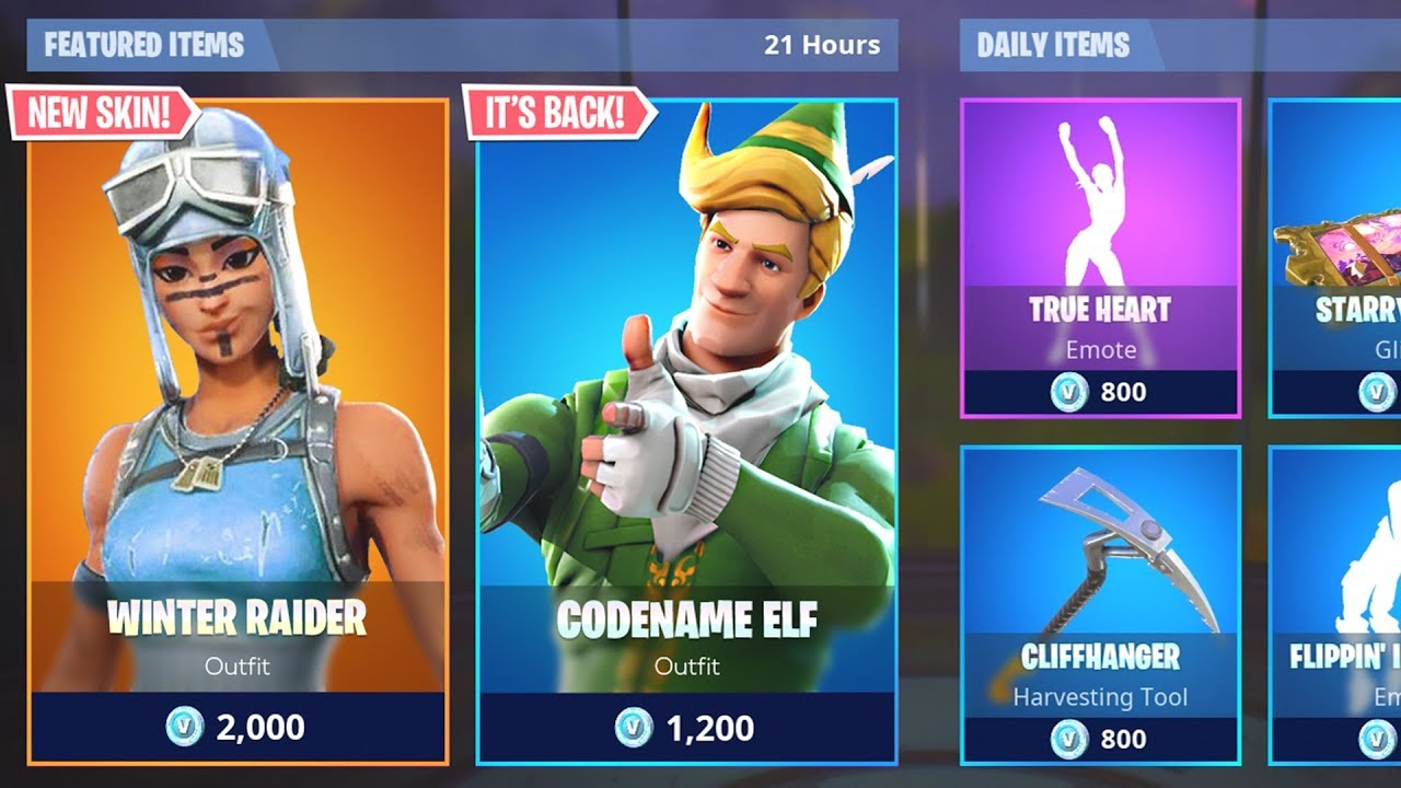 Fortnite New Item Shop Ballersinfo Com
