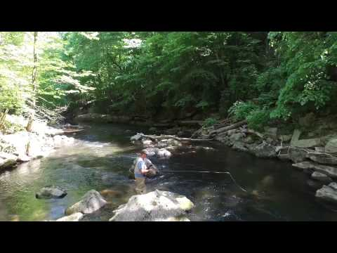 Savage River Outfitters Video Tour