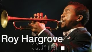 "Roy Hargrove Quintet ""Rouge/You"