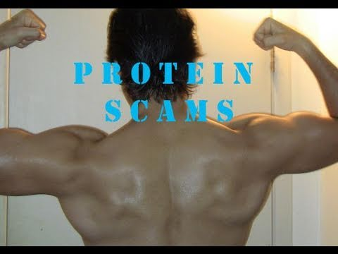 Protein Powders Are Scams: What Supplement Don't Lead to Fat Loss or Muscle Gain