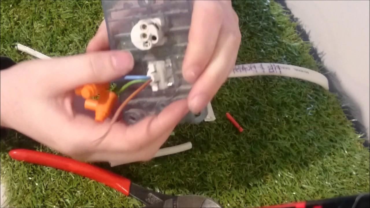 Wiring A Light Socket New Zealand