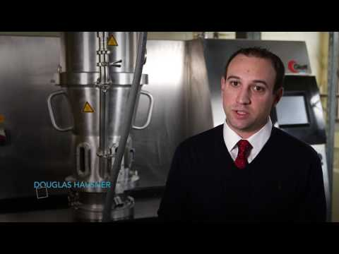 Pharmaceutical Continuous Manufacturing Technology and Applications