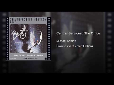 Central Services / The Office