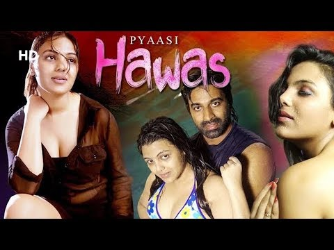 Pyaasi Hawas (HD) | Priyanka Tiwari | Sathya | Ravi Prakash | Superhit Movie