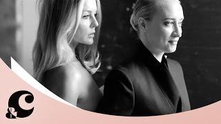Chantal Janzen gaat naakt voor Eva Jinek - &C