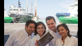 Encuentros con el Presidente - Declaratoria Zonas Económicas Especiales Campeche y Tabasco
