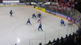 Takovej obrat   Hokej Česko-Finsko MS17