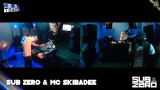 SUB ZERO & SKIBADEE - Rough Tempo LIVE! - September 2013