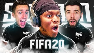 BACK TO WINNING WAYS? (Sidemen Gaming)