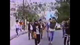La decada podrida 1985   1995 punk 80s