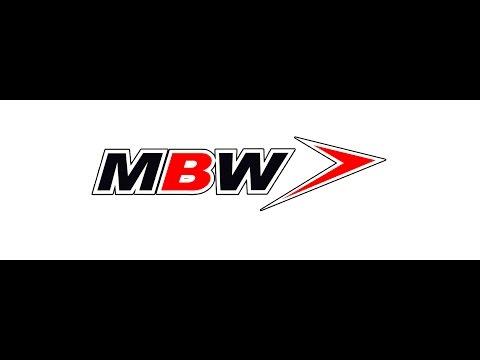 M-B-W & Lime fashion show - Racing Party 2014