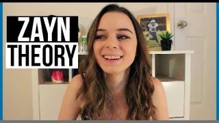 zayn befour theory