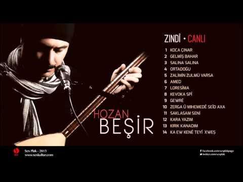 Hozan Beşir - Zerga Û Mıhemedê...