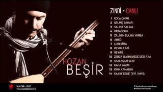 Hozan Beşir - Zerga Û Mıhemedê Seîd Axa