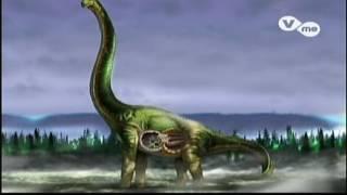 DINOSAURIOS - La Tierra de los Gigantes
