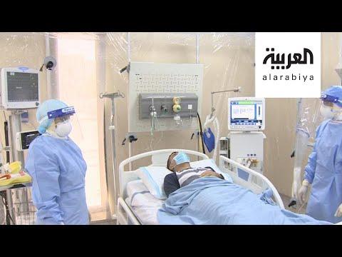 ?غرف متنقلة لعزل الحالات المشتبه بإصابتها بكورونا في البحرين  - نشر قبل 19 ساعة