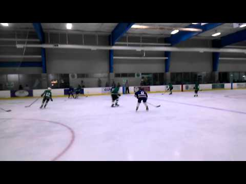 Chilled Ponds 3-7-12 Rangers Vs Wild WILD SCORES
