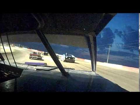 7 18 14 Mod 4 main Casper Speedway