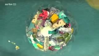 Reportage Choc Le Plastique Menace Sur Les Océans