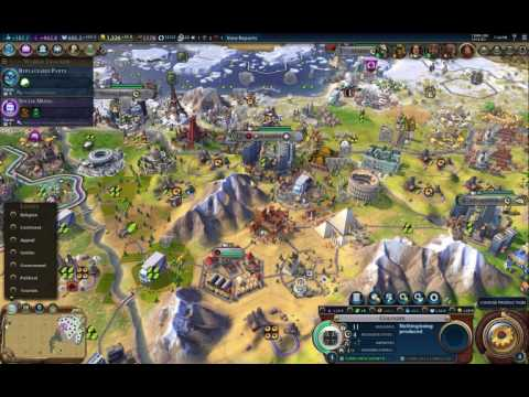 Civilization VI: Germany Guide