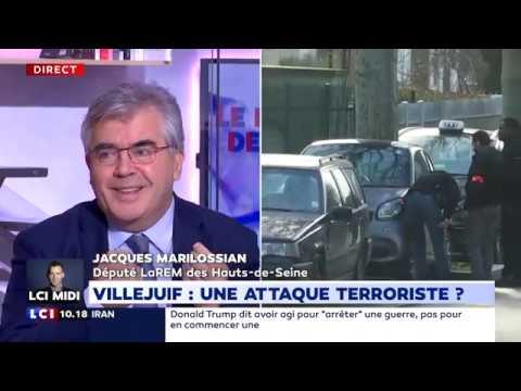 Villejuif : Une Attaque Terroriste ?
