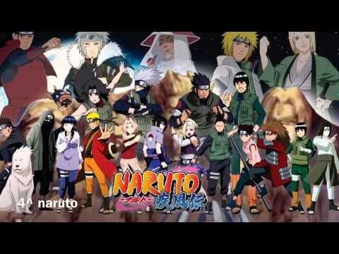 La classifica dei manga più venduti dalla weekly shōnen jump