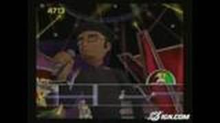 Karaoke Revolution (2004) PlayStation 2