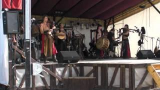 Vermaledeyt Merseburger Zaubersprüche MPS Singen 2010