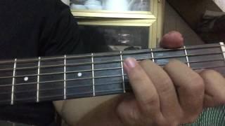 Cảm thấy cách xa _ Guitar cover
