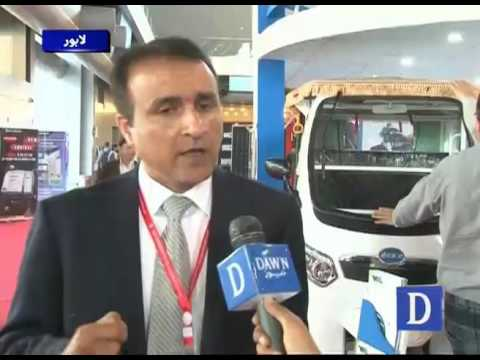 Solor & Electric Energy Exhibition in Lahore
