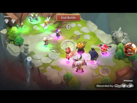 Castle Clash Selling Crazy Account Plus Gameplay!!