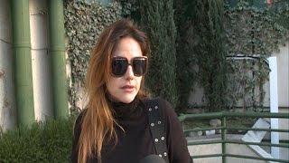 Mónica Hoyos apoya a Carlos Lozano en GH VIP