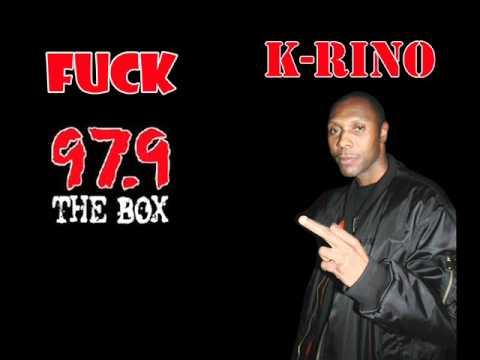 FUCK 97.9 Houston Radio Station