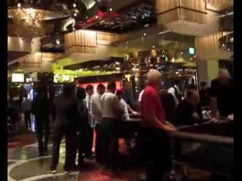 largest hotel casino in las vegas