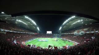 AFCチャンピオンズリーグ2017 決勝第2戦 浦和レッズ 1-0 アルヒラル AFC...