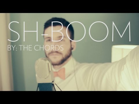 The Chords-Sh-Boom (cover)