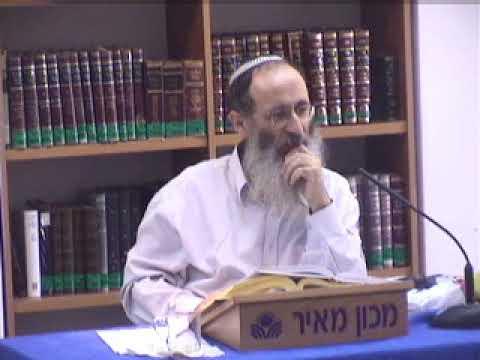 כי תשא את ראש בני ישראל לפקודיהם | ספר שמות | הרב אורי שרקי