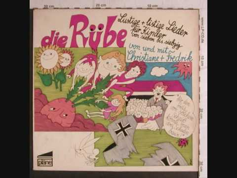 Christiane & Fredrik - Die Rübe