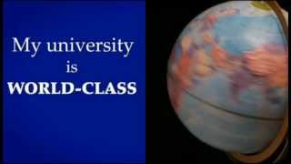 THE World University Rankings - University of Kansas