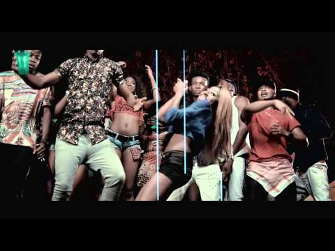 0 - Blackah ft. Ice Prince – Chicks & Drinks (Official Video)