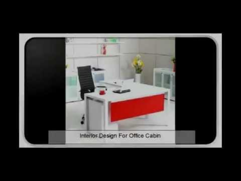 Office cabin interior decoration in Dhaka Bangladesh