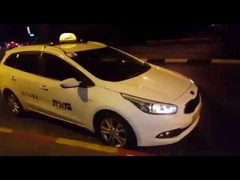 אולטרה מידי מונית קאיה סיד להשכרה במחיר פיקס חודשי - YouTube IX-82