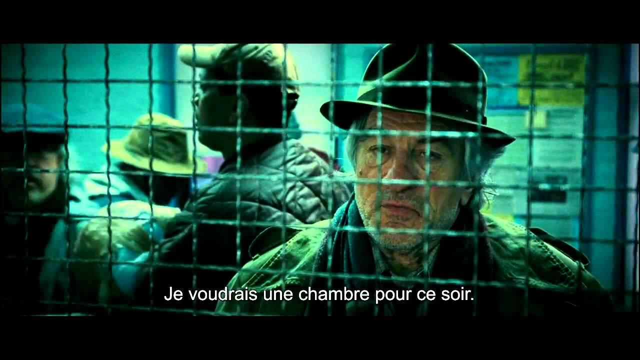 Monsieur Flynn - Trailer (VOST)